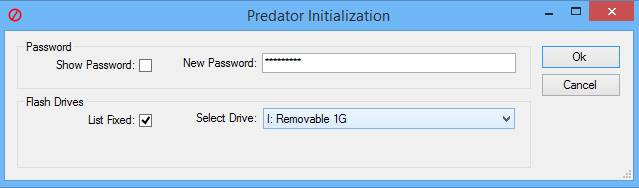 Predator 3 - How To Lock And Unlock Your Computer Using USB Pendrive