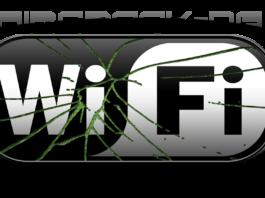 Hack wifi password using aircrack ng