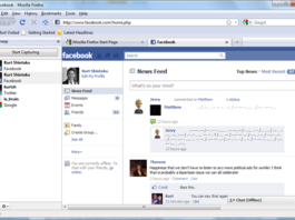 how to hack facebook using firesheep