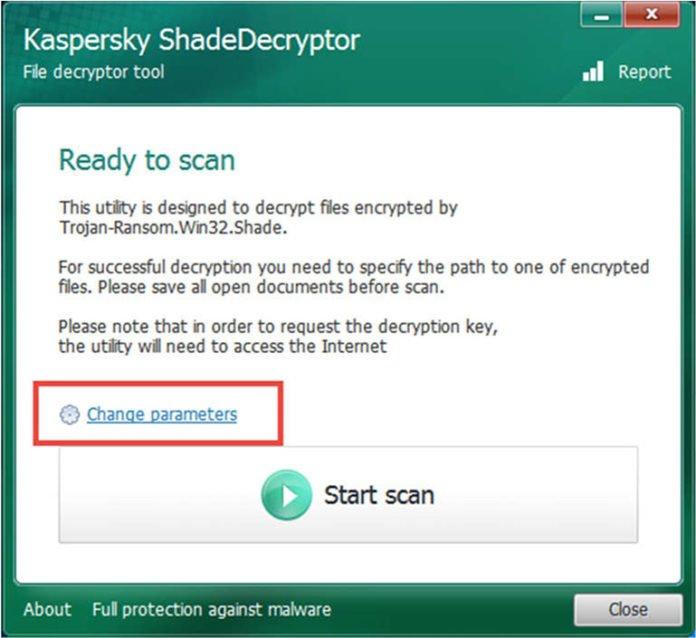 jaff ransomware