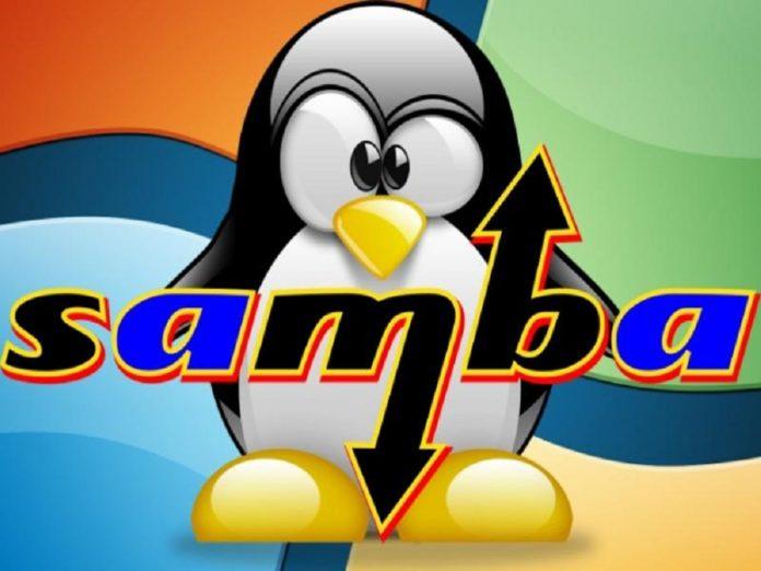 sambacry