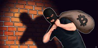 A Man Robbed Bitcoin from Dark Web Criminals