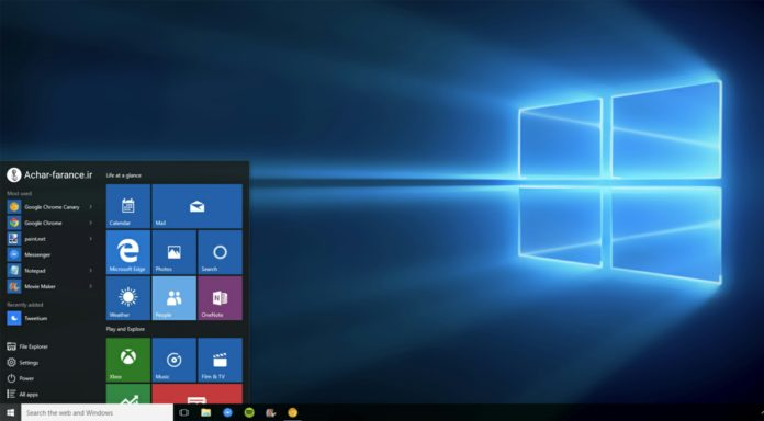 Windows 10 Get Built-in Protection Against Ransomware Attacks