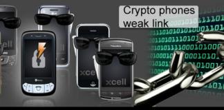 satellite crypto calls