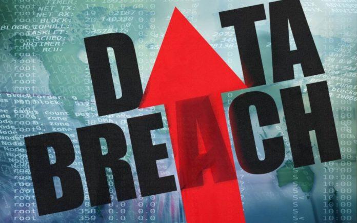 healthcare data breach