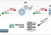 memcached servers