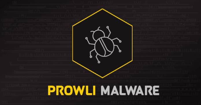 prowli malware