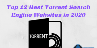 Top 12 Best Torrent Search Engine Websites in 2020