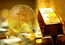 bitcoin as a store of value