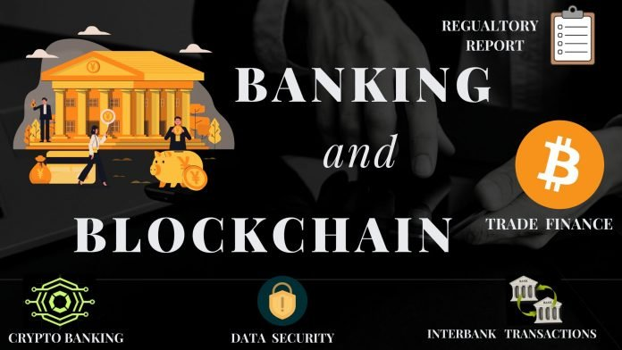 Use of Blockchain in Banking Sector Explained- Financial Paradox