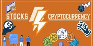 Crypto Market is Disruptive for Stock Market