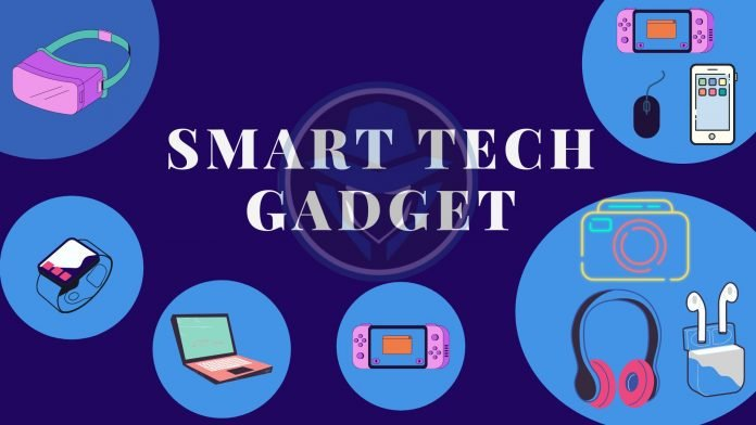 smart tech gadgets for 2021